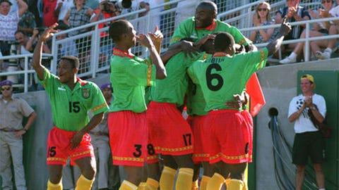 Cameroon, 1994