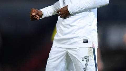 DaMarcus Beasley, The Wily Old Man