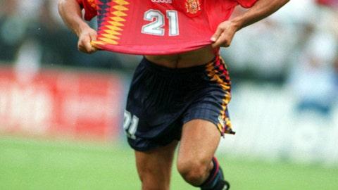 Spain, 1994
