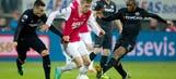 On fire! Johannsson continues scoring tear for AZ Alkmaar