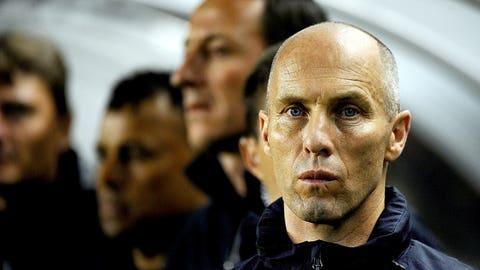 Bob Bradley, Stabæk manager