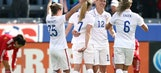 USWNT ventures into uncharted territory in upcoming friendly vs. China