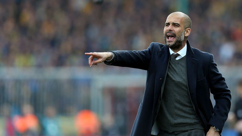 6 things Manchester City must do to avoid a shock Monaco comeback