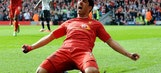 Luis Suarez voted player of the year by PFA; Eden Hazard also honored