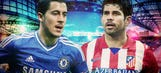 No parking brake needed as Chelsea, Atletico meet at Stamford Bridge