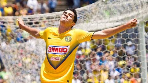 Club América: Raúl Jiménez