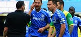 Chelsea all but end their chances of title glory with Norwich draw