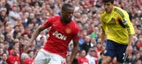 Manchester United defender Evra to decide future at end of season