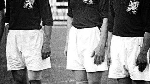 1934: Oldrich Nejedly, Czechoslovakia