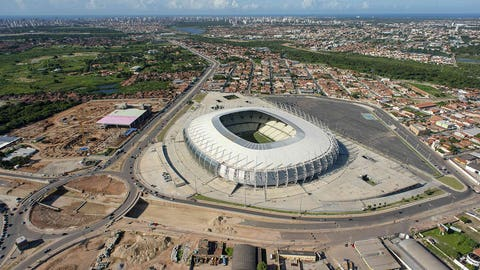 Estadio Castelao (Fortaleza)