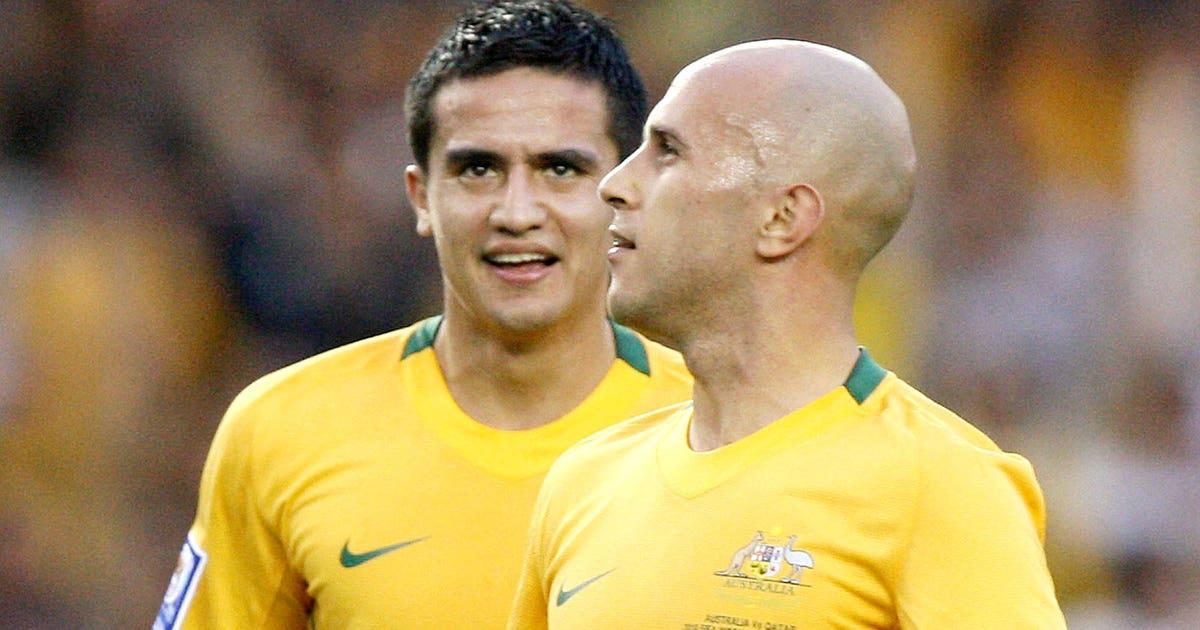 Australia Coach Names Youthful Preliminary 30 Player Squad