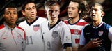 Road to Brazil: Meet Team USA's World Cup roster