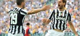 Juventus dispatches Cagliari to set new points record in Serie A