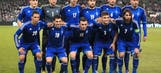Greece: World Cup 2014 Team Preview