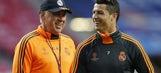 Ancelotti insists Ronaldo is fit for Champions League final showdown