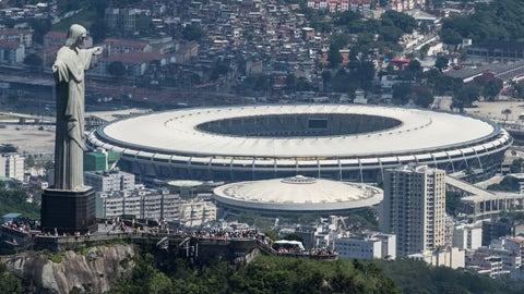 Estádio do Maracanã (Rio de Janeiro)