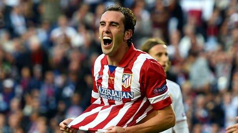 Go Diego, go!