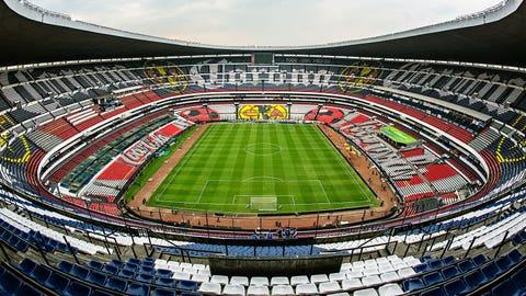 Estadio Azteca (Mexico City)