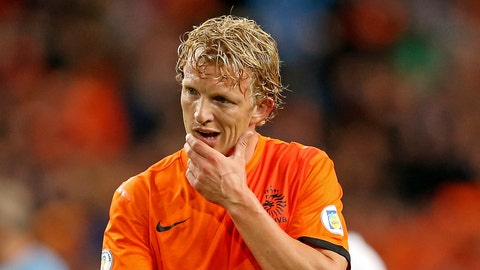 Overrated: Netherlands