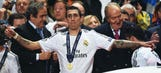 Di Maria is aware of interest, refuses to rule out summer exit