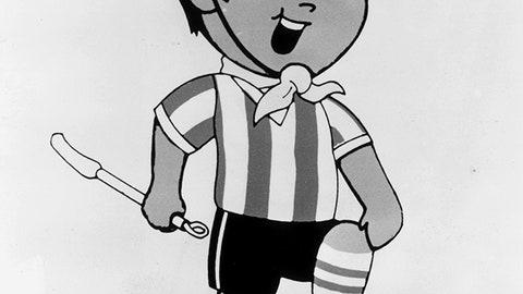 Gauchito (1978)