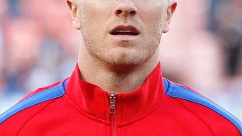 Key player: Michael Bradley (Toronto FC)