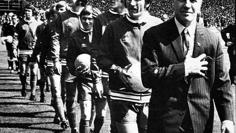 Liverpool (1960s - 1980s)