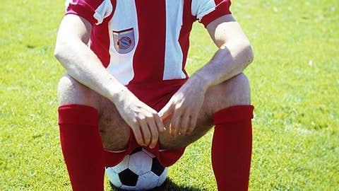 Bayern Munich (mid-1970s)