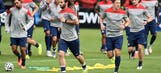 USA-Belgium scrimmage in Sao Paulo called off due to traffic concerns
