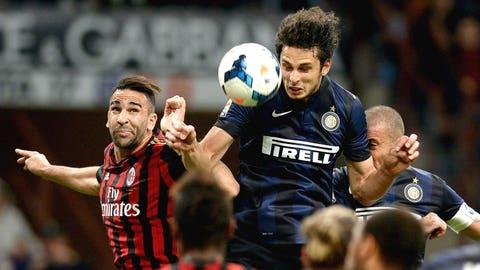 AC Milan vs. Inter Milan