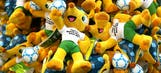 2014 World Cup: Review all of the World Cup mascots in history