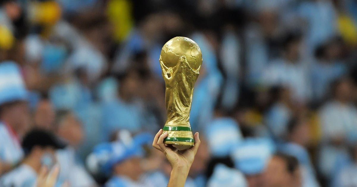 What Will The New 48 Team World Cup Look Like Fox Sports
