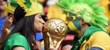 World Cup Daily: Samba style returns for Brazil