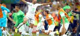 Algeria books Round of 16 invitation, eliminates Russia from World Cup