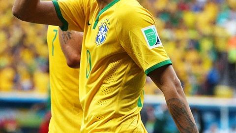 Neymar (stud)