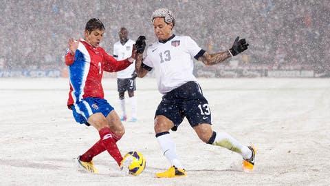 2013 Snow Game