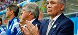 FIFA fines Argentine FA $342,000 for players' pre-match snub