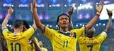 Fiorentina keen to keep Colombia ace Cuadrado; Barca linked