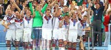 2014 World Cup Final: Best images from Germany vs. Argentina
