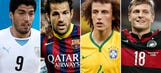 Movers and shakers: Completed deals during the summer transfer window