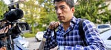 Suarez arrives for appeal hoping to halve four-month suspension
