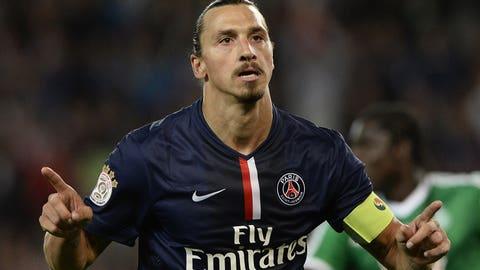Can Paris St. Germain stop its early-season struggles against Olympique Lyon? (live, Sunday, 3 p.m. ET)