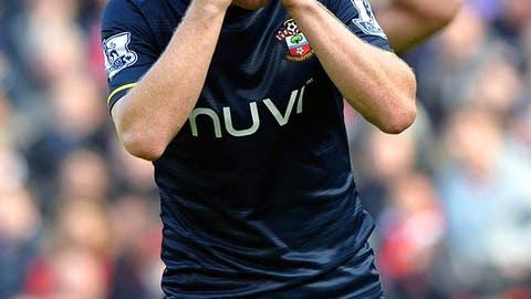 Losers: Southampton