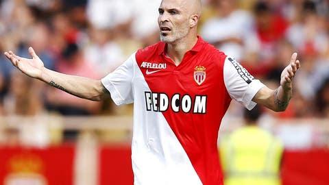 Losers: Monaco