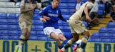 Americans Abroad: Brek Shea shines in Birmingham City debut