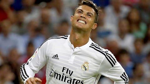 Real Madrid open La Liga Saturday with test at Deportivo La Coruña (live, Saturday, 10 p.m. ET)
