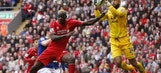 Americans Abroad: Tim Howard, Everton make their point at Anfield in Merseyside Derby