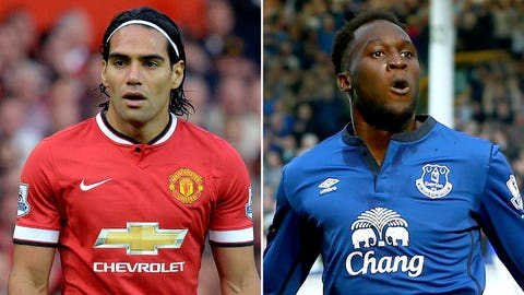 Manchester United meet Everton at Old Trafford (live, Sunday, 7 a.m. ET)