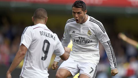 Real Madrid aim to keep pace with La Liga leaders with test vs. Athletic Bilbao (live, Sunday, 3 p.m. ET)