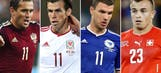 Oct 10-12: Top five Euro 2016 qualifiers to watch this weekend